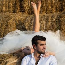 Wedding photographer Nikolay Chernyshev (fotonikola). Photo of 09.10.2018
