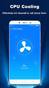 Intelligent Phone Cleaner-Security,Cleaner,Booster - náhled