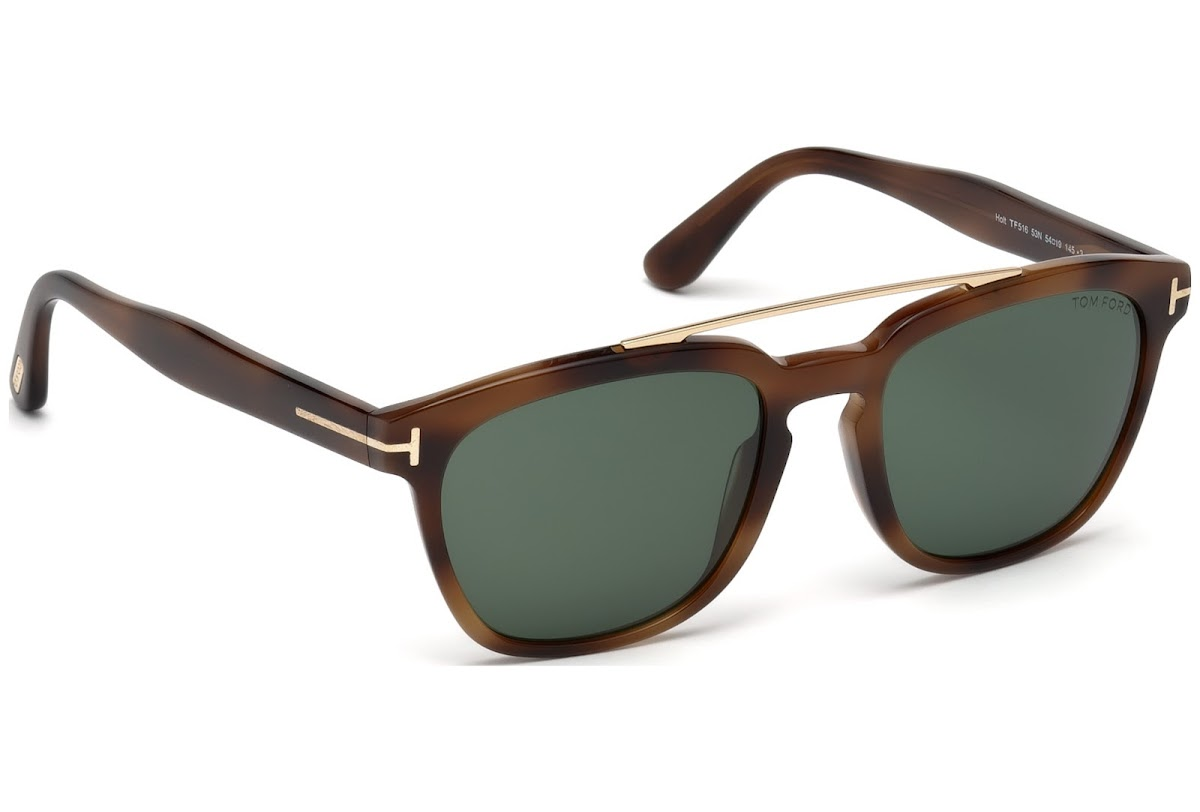Tom Ford Sonnenbrille Holt (FT0516 53N 54) uNSJrF