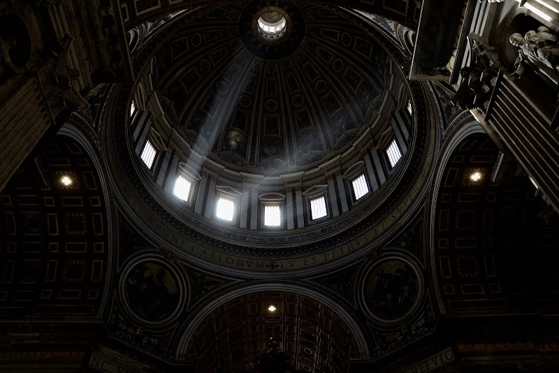 Lux Vaticani di andreadelivre