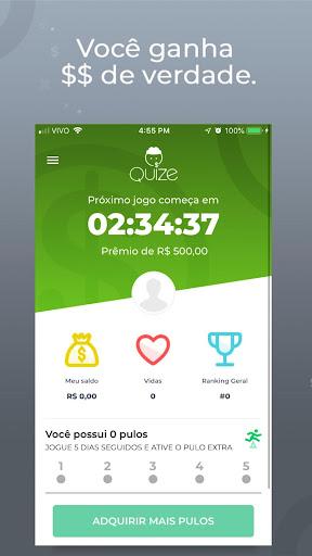 Quize 1.735 app download 1