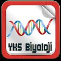 TYT ve AYT Biyoloji Konu Anlatım icon