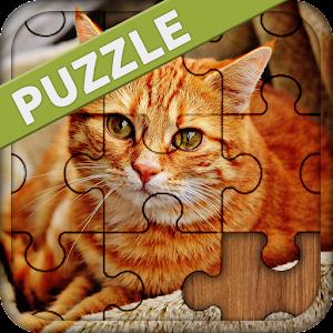 Puzzles de chat