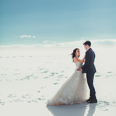 Wedding photographer Konstantin Fedorenko (bboylotos). Photo of 14.03.2018