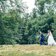 結婚式の写真家Yuliya Fedosova (FedosovaUlia)。11.09.2017の写真