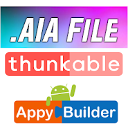 AIA King (Thunkable & Appybuilder AIA File) 1 2 latest apk download