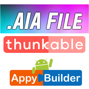 Download AIA King (Thunkable & Appybuilder AIA File) APK