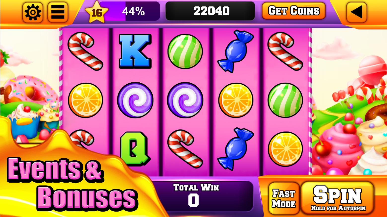 Rumble Rumble Slots - Free Slot Machine Game for Mobile & Desktop