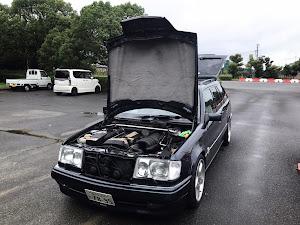Eクラス ステーションワゴン W124 '95 E320T LTDのカスタム事例画像 oti124さんの2019年08月22日22:20の投稿