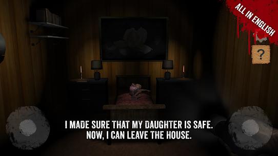 The Fear 2 : Creepy Scream House 1.7.3 MOD (Premium) 8