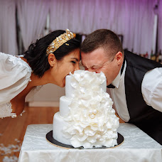 Wedding photographer Andrey Bazanov (andreibazanov). Photo of 08.08.2017