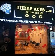 Three Aces Cafe photo 4