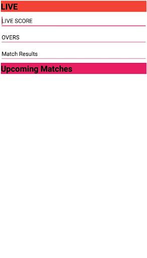 India vs Australia Live Cricket  screenshots 1