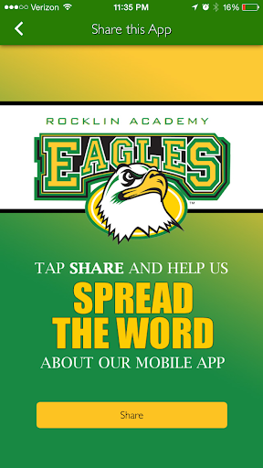 Rocklin Academy Meyers