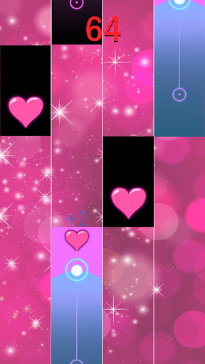 Lovely Piano Tiles 1.2.1 screenshots 2