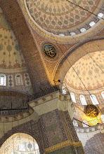 Photo: Gražiausia mūsų atrasta Stambulo mečetė - Beyazito mečetė.  Istanbul's mosque was simply fantastic - Beyazit mosque.