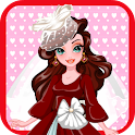 Le ragazze Princess Dress Up icon