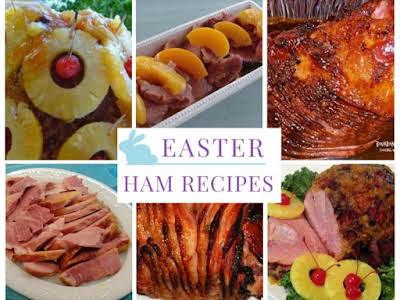 10 Easter Ham Recipes