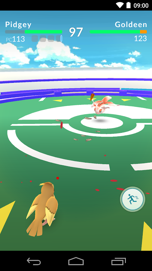 how to play pokemon go on rooted android