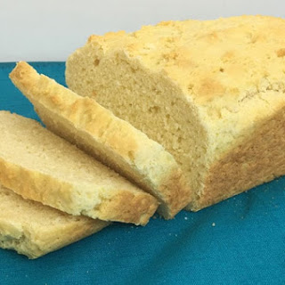 Gluten-Free Homemade Bread.
