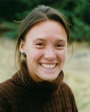 Photo: Anne Battle, 1996  KMH