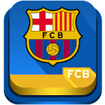 FC Barcelona Official Keyboard 3.0.62.367 Apk