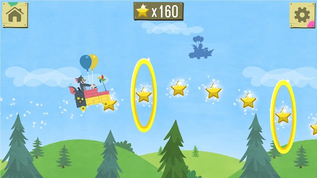 Boomerang Make And Race APK screenshot thumbnail 5
