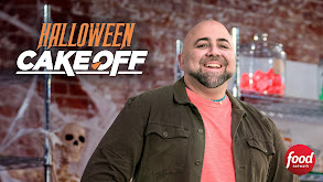 Halloween Cake-Off thumbnail