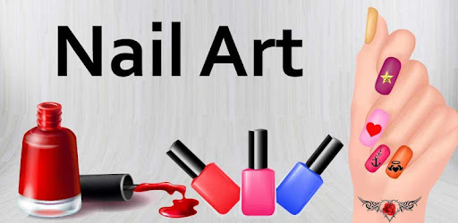 Nail Art Designs Nail Manicure Games For Girls Aplicații Pe