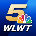 WLWT News 5 and Weather icon