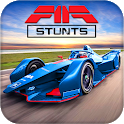 Formula Car Stunt Racing – Impossible Tracks Game icon