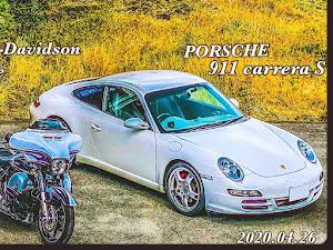 911  Carrera Sのカスタム事例画像 FLHXSEさんの2020年04月26日13:40の投稿