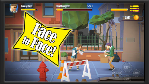 City Fighter vs Street Gang 1.3 screenshots 7