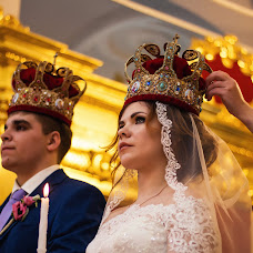 Wedding photographer Svetlana Amelina (SvetlanaAmelina). Photo of 25.07.2017