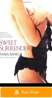 Sweet Surrender - Erotic romance novels