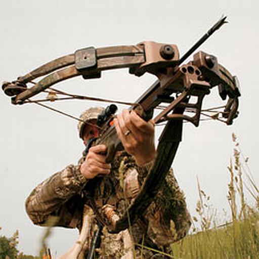 Crossbow Shooting deluxe