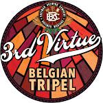 Bozeman Brewing Co. 3rd Virtue Tripel