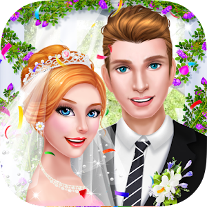 Stars Wedding Beauty Salon for PC and MAC