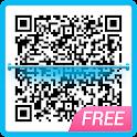 QR Scanner Free-Fast Reader