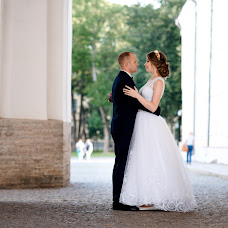 Wedding photographer Vadim Gudkov (Gudkov). Photo of 31.08.2017