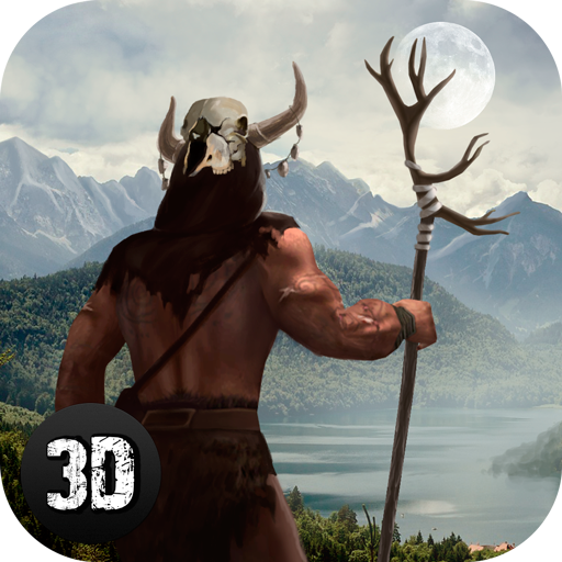 Download Animals Spirit Island Survival