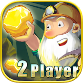 Gold Miner-Free 2 Player Games