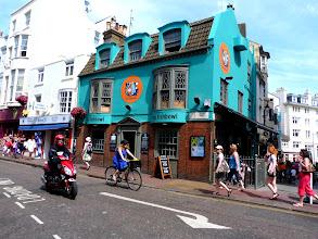 Photo: Pub