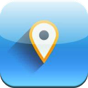 GetYou - Location by mobile number icon
