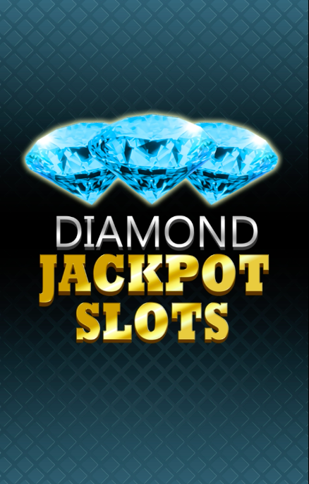 Diamond Jackpot slots - Play Diamond Jackpot slots online for free