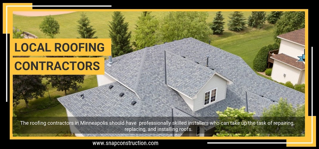 lLocal Roofing Contractors
