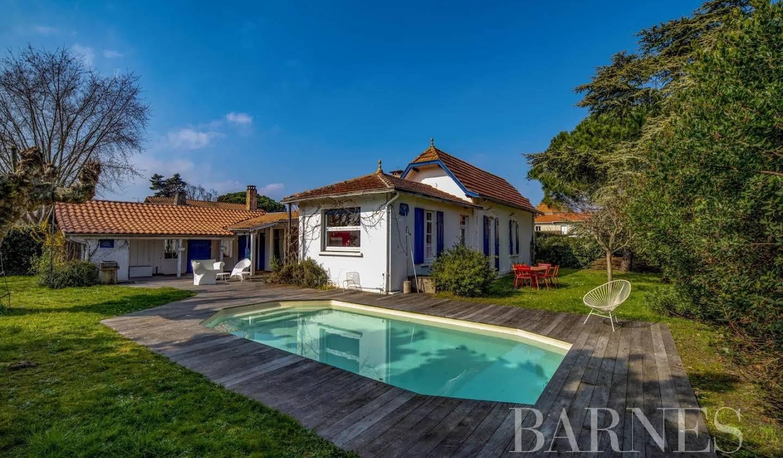 Villa avec piscine Gujan-Mestras