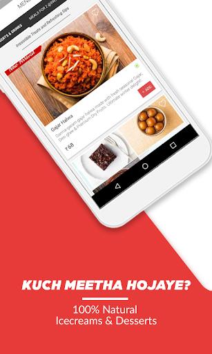 BOX8 - Order Food Online | Food Delivery App  screenshots 4
