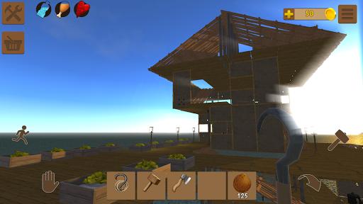 Oceanborn: Survival on Raft 1.5 screenshots 12