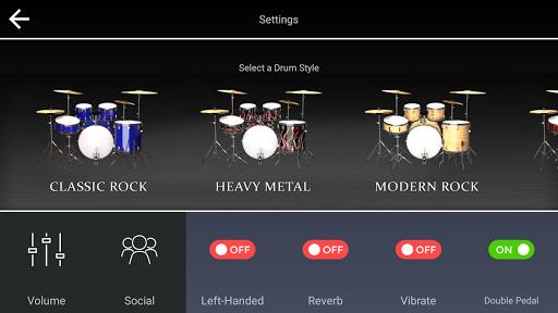 Drum Solo Legend 1.8.1 screenshots 2